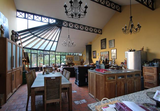 Lucien Longueville : une vraie valeur ajoutée à votre patrimoine immobilier.